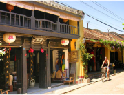 Hoi An - a favorite destination of Vietnam
