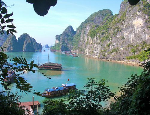 Ideal itinerary to discover Vietnam