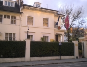 Vietnamese embassy London UK - Vietnam visa for UK citizens