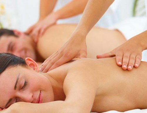 5 great places to get good massage in Hanoi