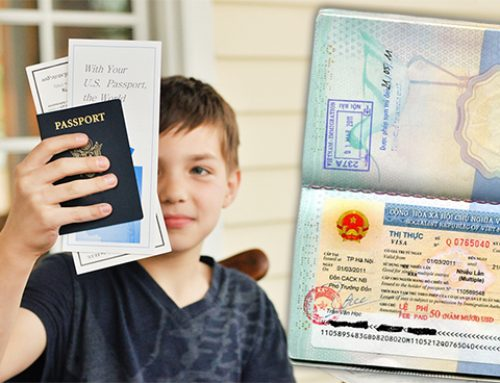 Is Vietnam Embassy the only place to obtain Vietnam Visa?