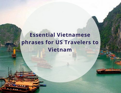 Essential Vietnamese phrases US travelers should know